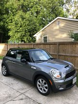 2009 Mini Cooper S in Quantico, Virginia