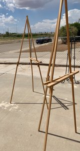 Floor Easels in Alamogordo, New Mexico