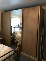 Closet system in Fort Knox, Kentucky