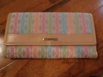 CLEARANCE ***Fossill Checkbook Wallet*** in Kingwood, Texas