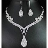 CLEARANCE ***BRAND NEW***Elegant Women's Bridal Or Special Occasion Set*** in Cleveland, Texas
