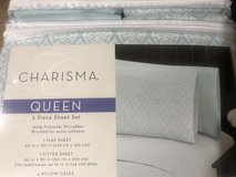 Queen 6 pieces Sheet set  new in 29 Palms, California