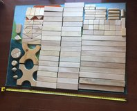 Wood Blocks Lot ( large and small sets) in 29 Palms, California