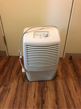 Dehumidifier in Okinawa, Japan