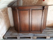 Bar French Oak Hand Made in Ramstein, Germany
