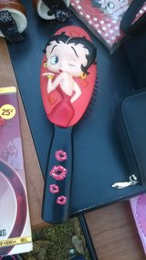 Betty Boop Brush in Cleveland, Texas