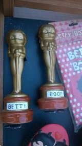 Betty Boop Oscar Statue Salt & Pepper Shakers in Cleveland, Texas