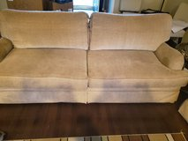 Heavy, well constructed Sofa and Love Seat in Fort Campbell, Kentucky