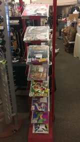 Comic Books (each) in Fort Leonard Wood, Missouri