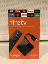 Amazon Fire Tv in Okinawa, Japan
