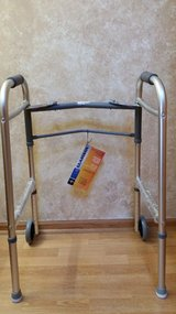 Brand New Walker never used. in New Lenox, Illinois
