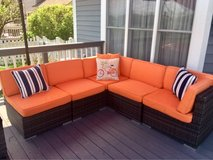 Patio Sectional in St. Charles, Illinois