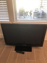 Panasonic 42 Inch Plasma TV with Remote in The Woodlands, Texas