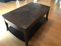 Great coffee table (with correct dimensions) in Okinawa, Japan