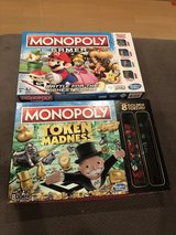 Monopoly in Okinawa, Japan