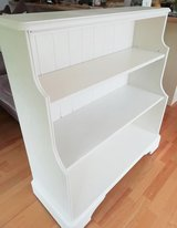 Lovely Restored Farrow & Ball Hand painted  Bookcase ! in Lakenheath, UK