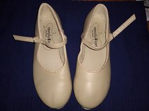 Girl's Tap Shoes - Size 3 1/2 in Chicago, Illinois