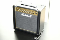 Marshall Guitar Amplifier MG15FX Gold guitar amplifier combo, 15W Combo Amp (Actual Photos) in Ramstein, Germany