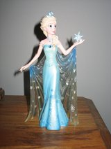 Disney Frozen Elsa by Enesco in Joliet, Illinois