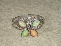 Butterfly Bracelet in Joliet, Illinois