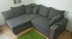 Couch with bed function in Ramstein, Germany