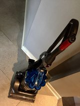 Dyson Upright Absolute/Rarely Used/Great Condition/With Tools in Houston, Texas