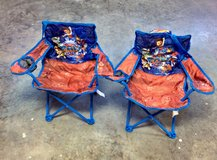 Paw patrol chairs brand new with tags in Fort Leonard Wood, Missouri