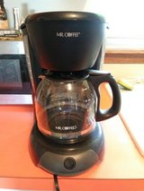 Coffee pot. in St. Charles, Illinois
