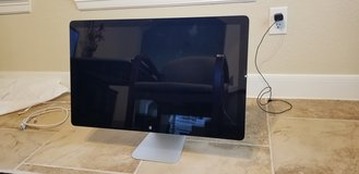 Apple 27-in monitor in Spring, Texas