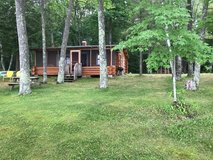Sunset Ridge - Weekly Lakefront Cabin Rentals - Minocqua, WI in Glendale Heights, Illinois