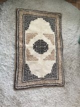 """hand-knotted rug 44"""" x 27"""" in Ramstein, Germany"""