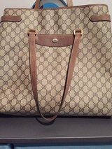 Vintage Gucci Tote in Kingwood, Texas