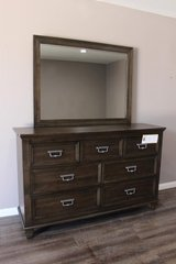 New Dresser - Solid wood in Kingwood, Texas