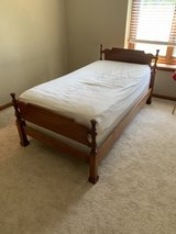 youth twin bed set in Wheaton, Illinois