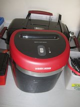 Black & Decker Shredder in Eglin AFB, Florida