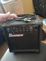 Guitar amp, GTP10 Ibanez in Plainfield, Illinois