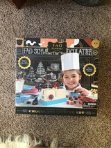 Chocolate Making Set (brand new in box) in Travis AFB, California