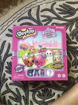 Shopkins World Vacation Game in Travis AFB, California