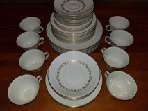 Fine China set England Fairfax Royal Doulton in Byron, Georgia