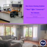 Rare Essence Cleaning Solutions, LLC- Home and Office Cleaning in Camp Lejeune, North Carolina