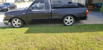 2001 Mazda B2300 in Hampton, Virginia