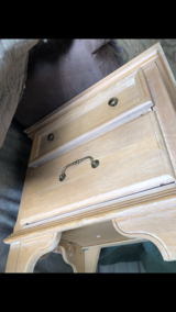 Two Nightstands in Westmont, Illinois