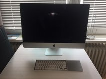iMac Late 2013 i5 SSD 16gb Ram in Ramstein, Germany