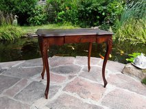 antique sidetable in Ramstein, Germany