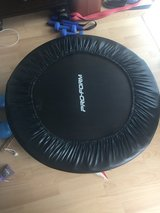 Pro Form exercise trampoline in Ramstein, Germany