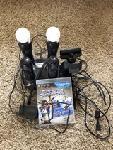 PlayStation Move Bundle in Plainfield, Illinois