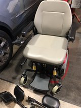 Jazzy 614 Electric Mobility Chair in Warner Robins, Georgia