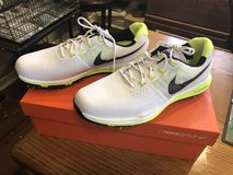 New Men's Nike Golf Shoes - Size 9.5 - Lunar Control 3 - New in Box in Aurora, Illinois