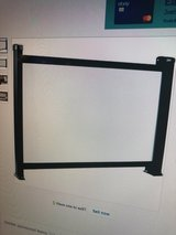 New 3M Portable Projector Screen - New in Box in Plainfield, Illinois