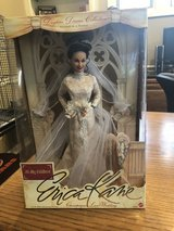 New Mattel Erica Kane Champagne Lace Wedding Barbie Doll - New in Box - 1999 in Plainfield, Illinois